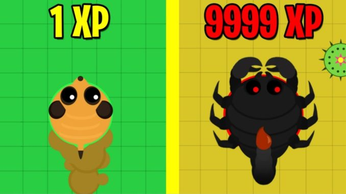 Mope Io Desert Animals All Animals In Desert Update Mope Io Desert Update Mope Io Update Mopio Game